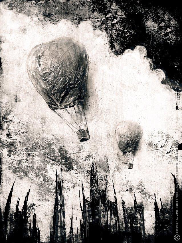 Artwork by JaroslawKubicki