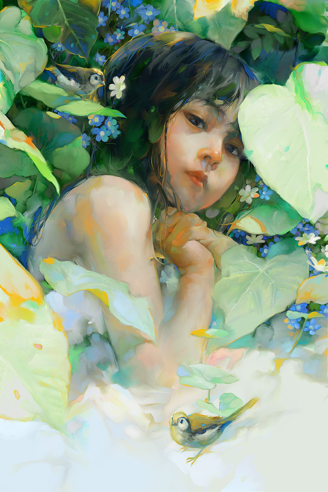 Illustration by Nguyen Thanh Nhan