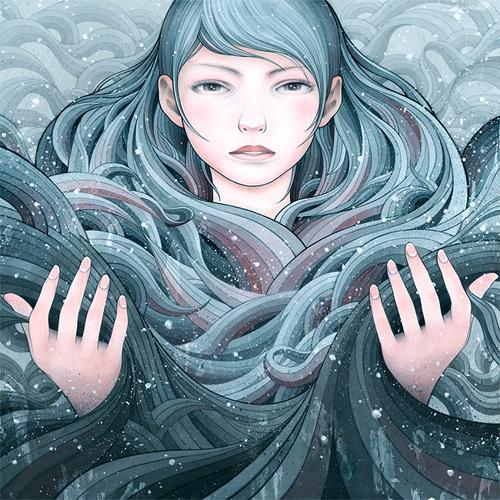 Artwork by Yuta Onoda