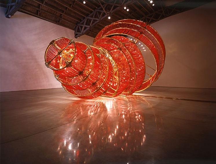 Artwork by Ai Weiwei