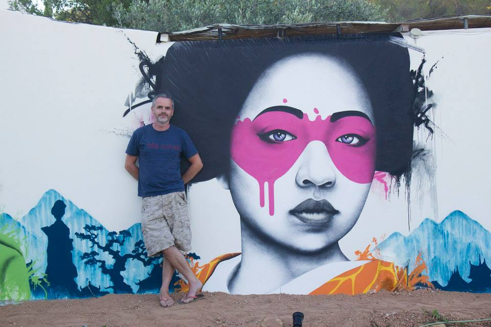 Artwork by Fin DAC