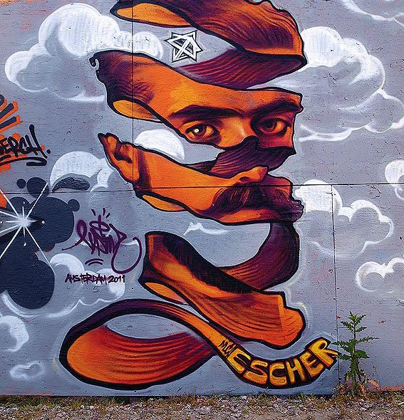 Mural by Ernaste Nasimo