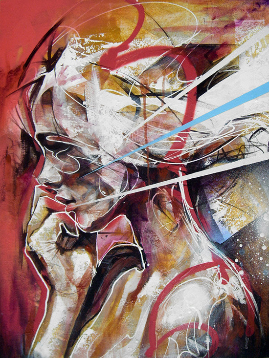 Portraiture by Danny O'Connor
