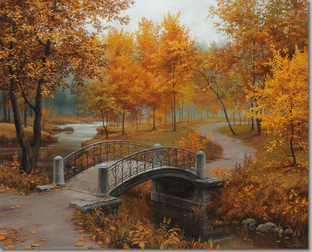 Artwork by Evgeny Lushpin