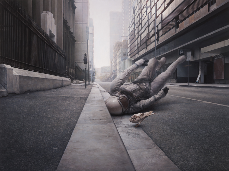 Artwork by Jeremy Geddes