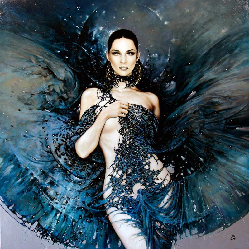 Artwork by Karol Bak