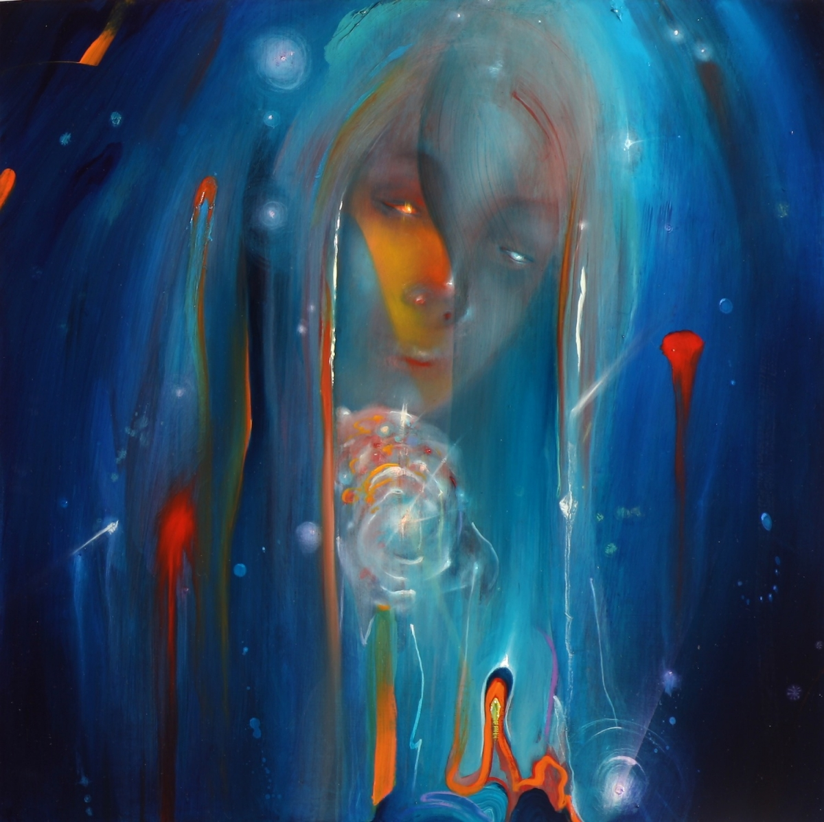 Artwork by Michael Page