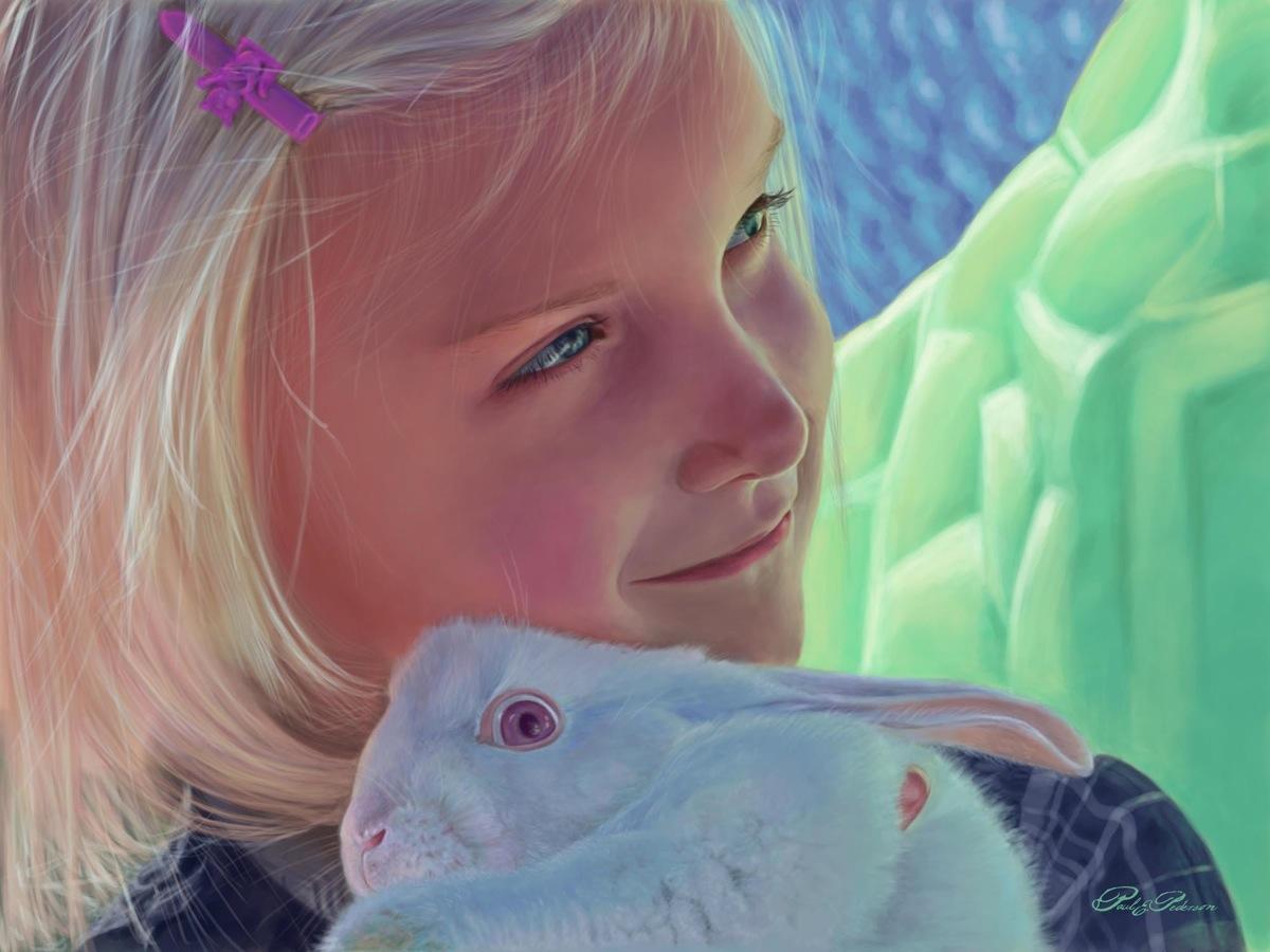 Fantasy Art by Paul Pederson