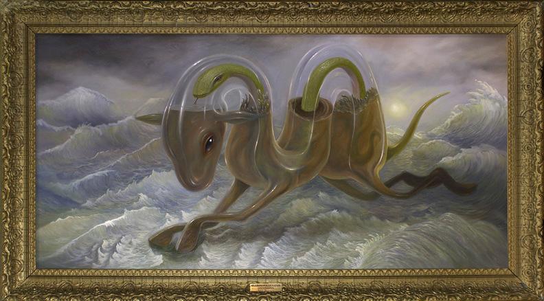 Artwork by Scott Musgrove