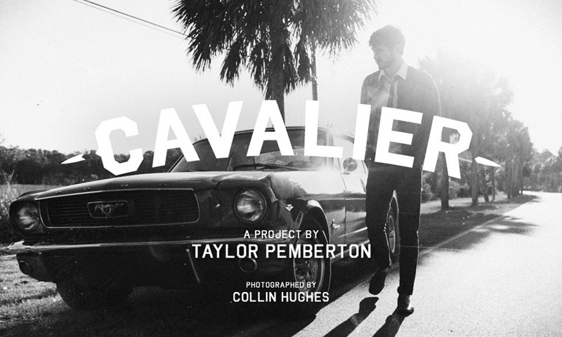 Cavalier Essentials by Taylor Pemberton