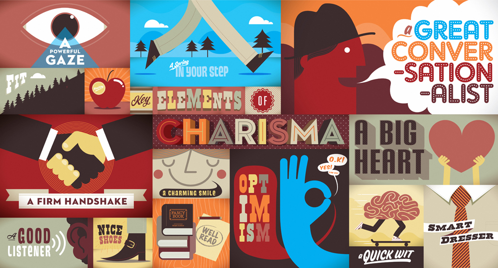 Graphic design and Typography by Jordan Metcalf