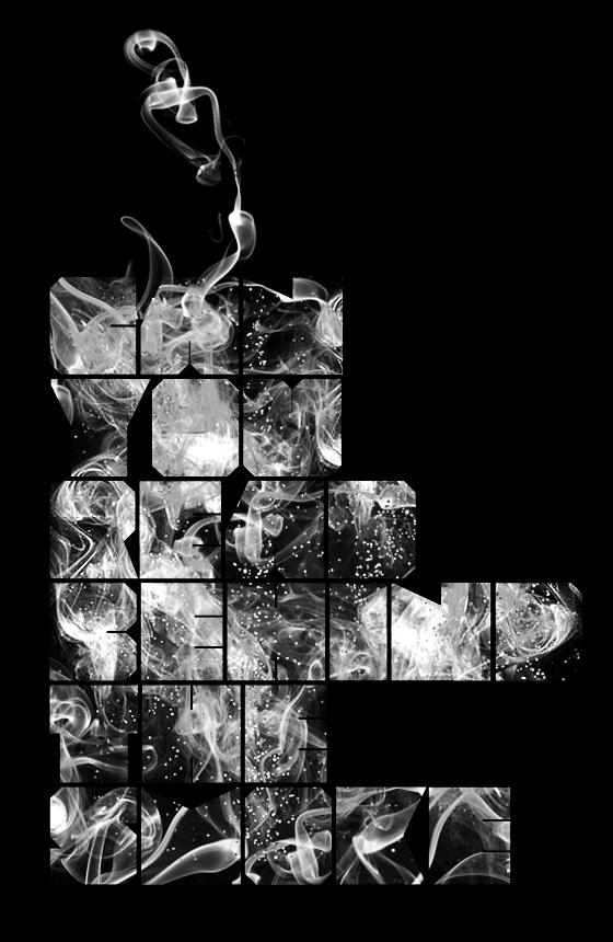 Typography by Svetoslav Simov