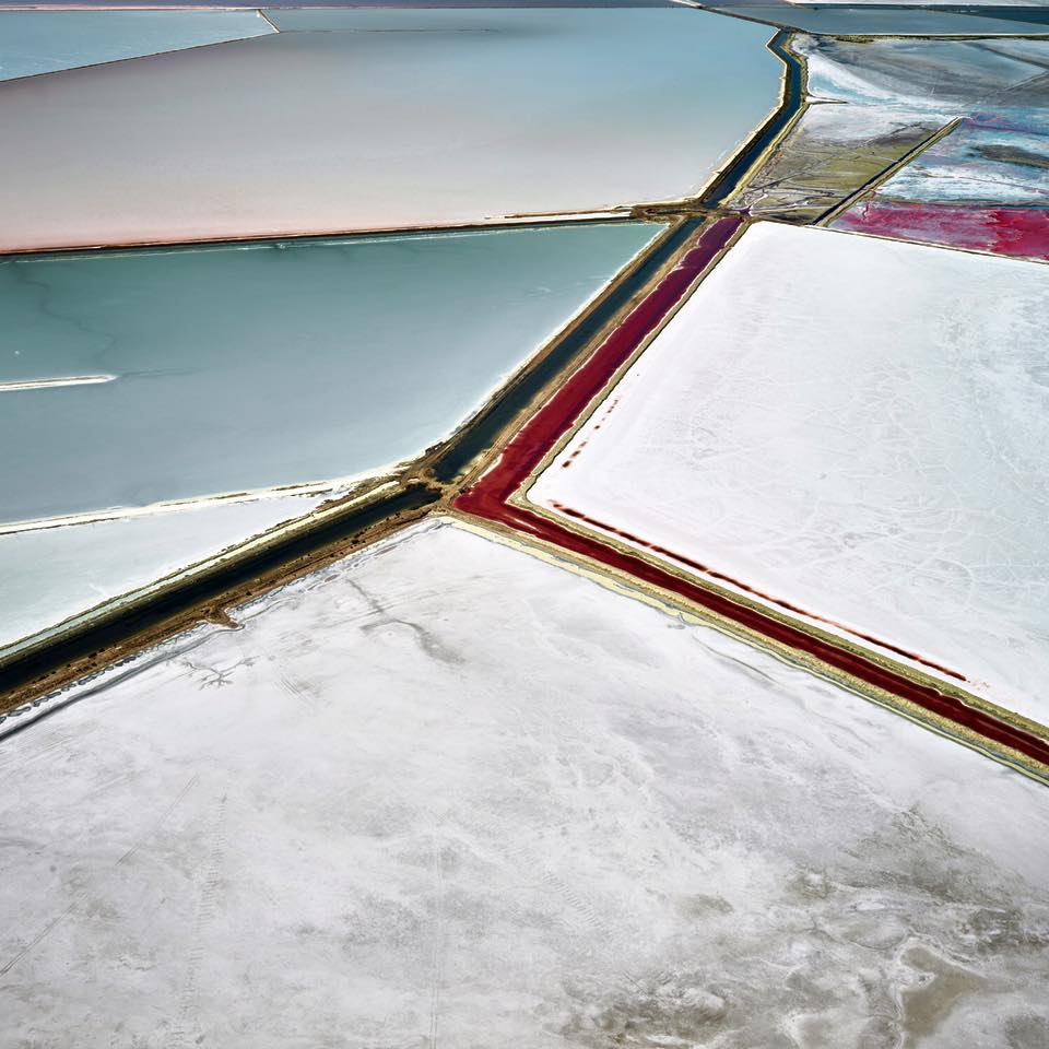 Aerial Photography by David Burdeny