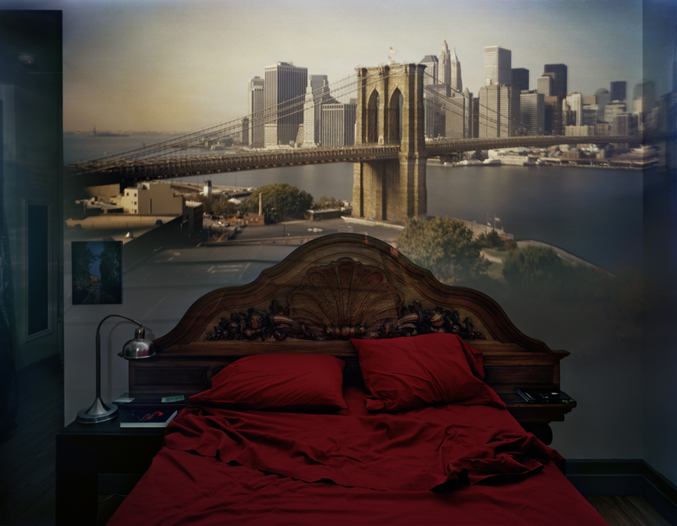 Conceptual Photography by Abelardo Morell