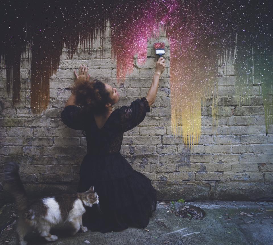 Conceptual Photography by Anastasia Fua