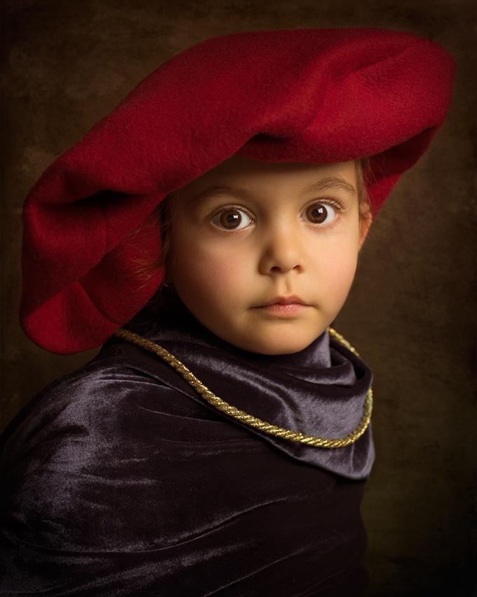 Portrait Photography by Bill Gekas