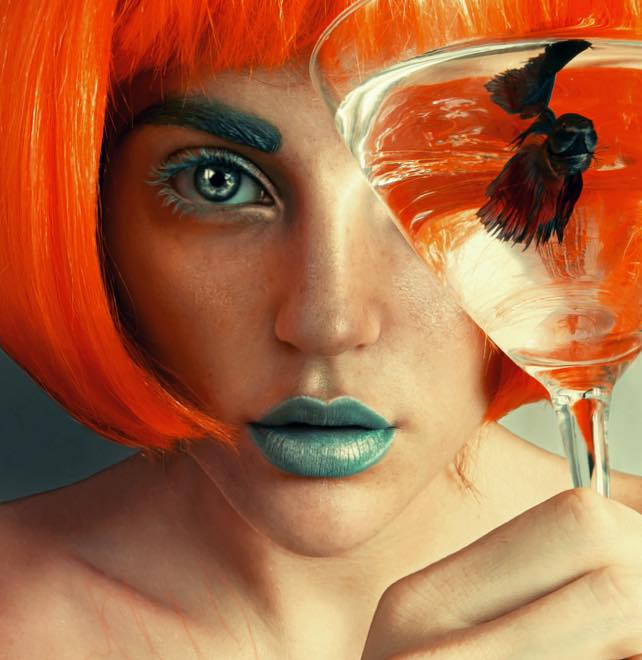 Concept Photography by Cristina Otero