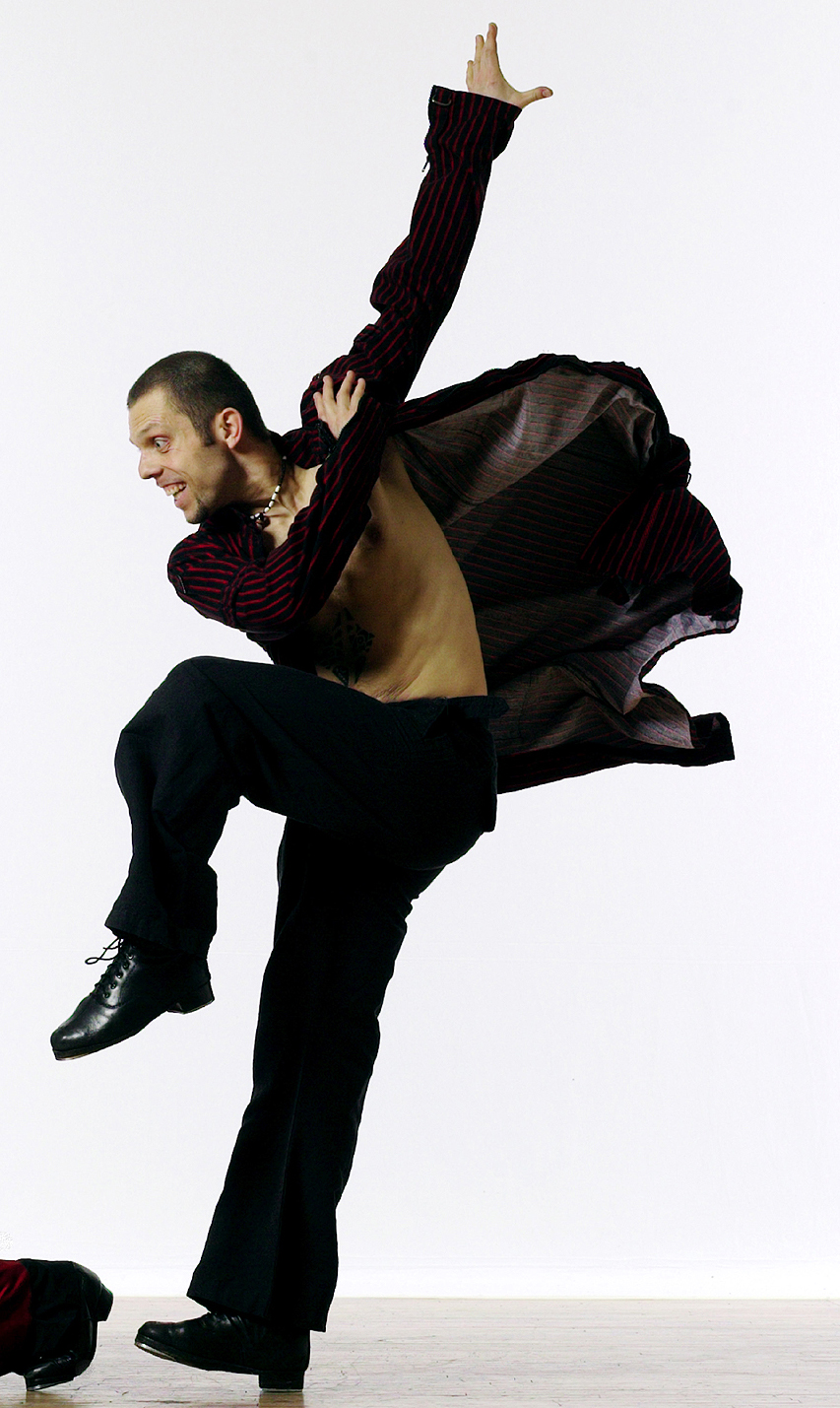 Concept Photography by Lois Greenfield