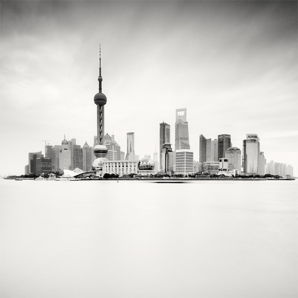Black and White Photography by Martin Stavars
