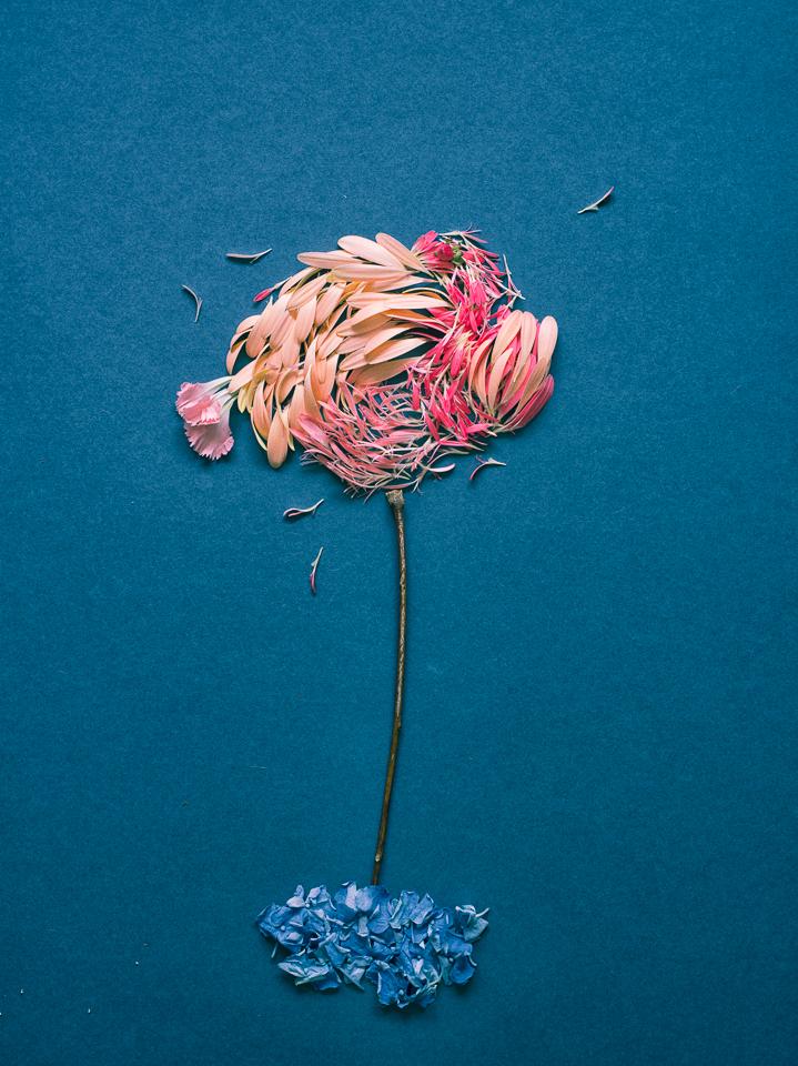 Conceptual Photography by Qi Wei Fong