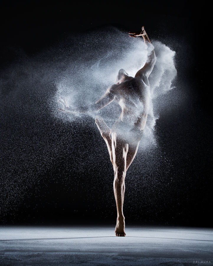 Dance - Photography by RJ Muna