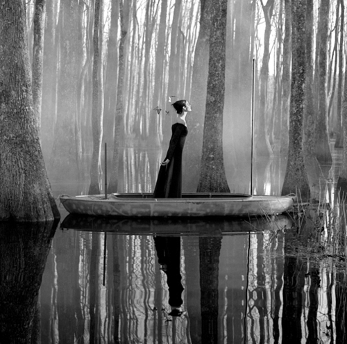 Fashion Photography by Rodney Smith