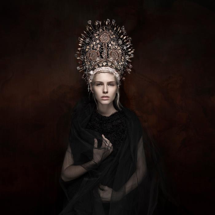 Conceptual Photography by Sylwia Makris
