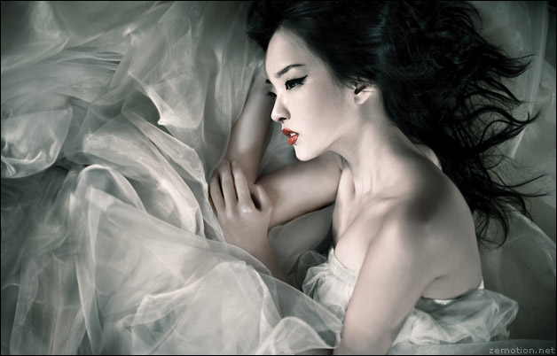 Photography by Jingna Zhang