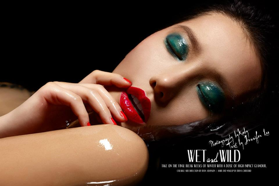 Fashion and Editorial Photography