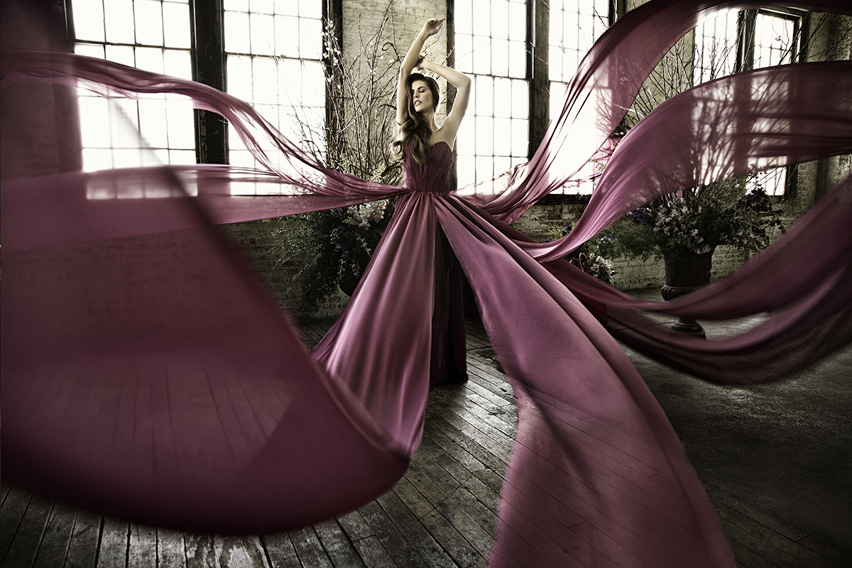 Fashion Photography by Lindsay Adler