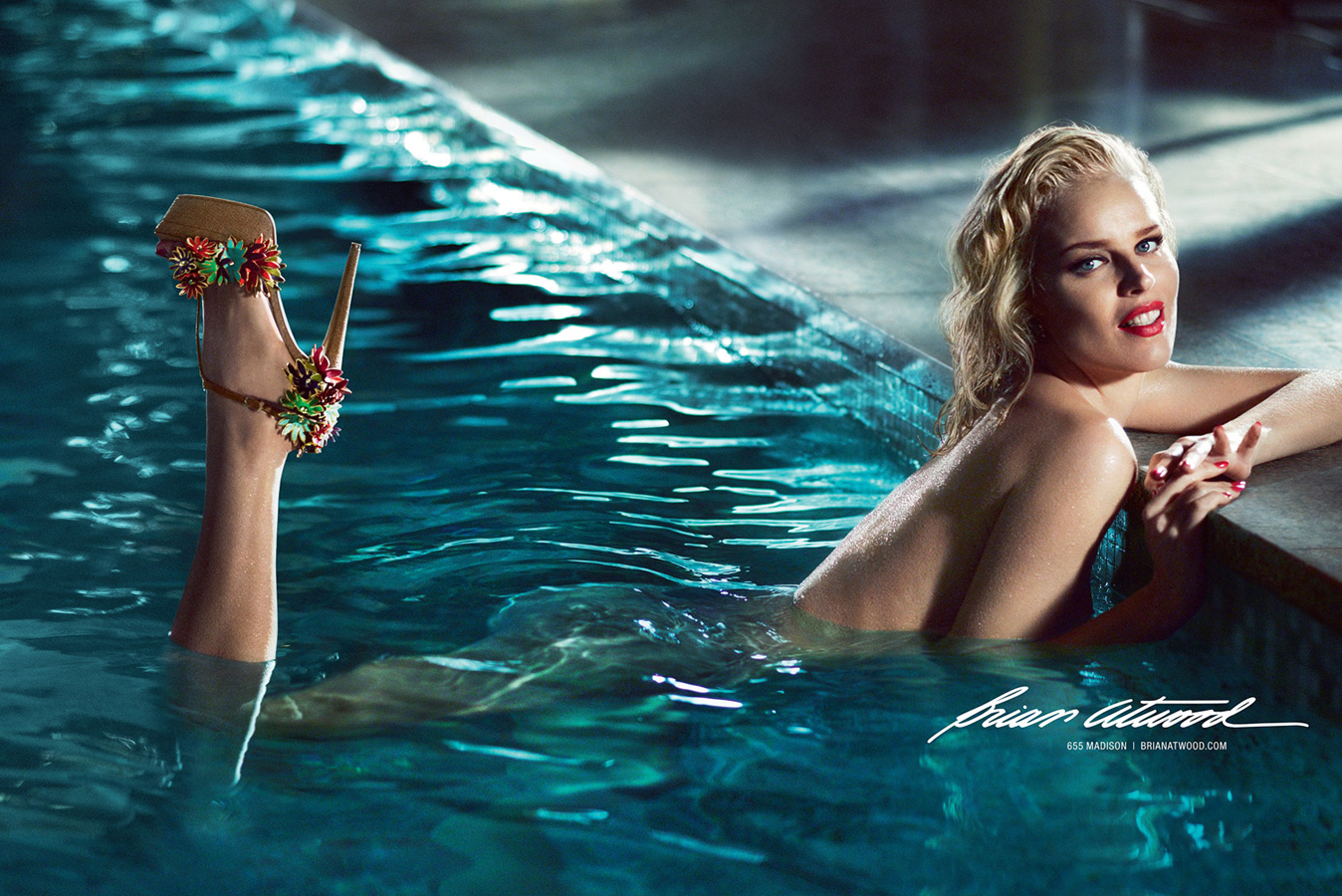 Photography by Mert and Marcus