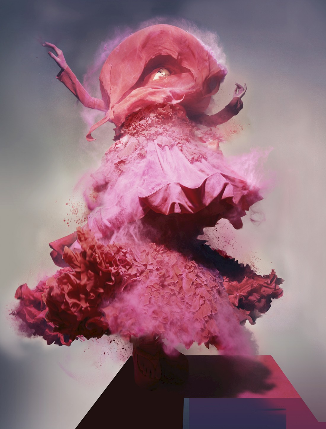 Fashion Photography by Nick Knight