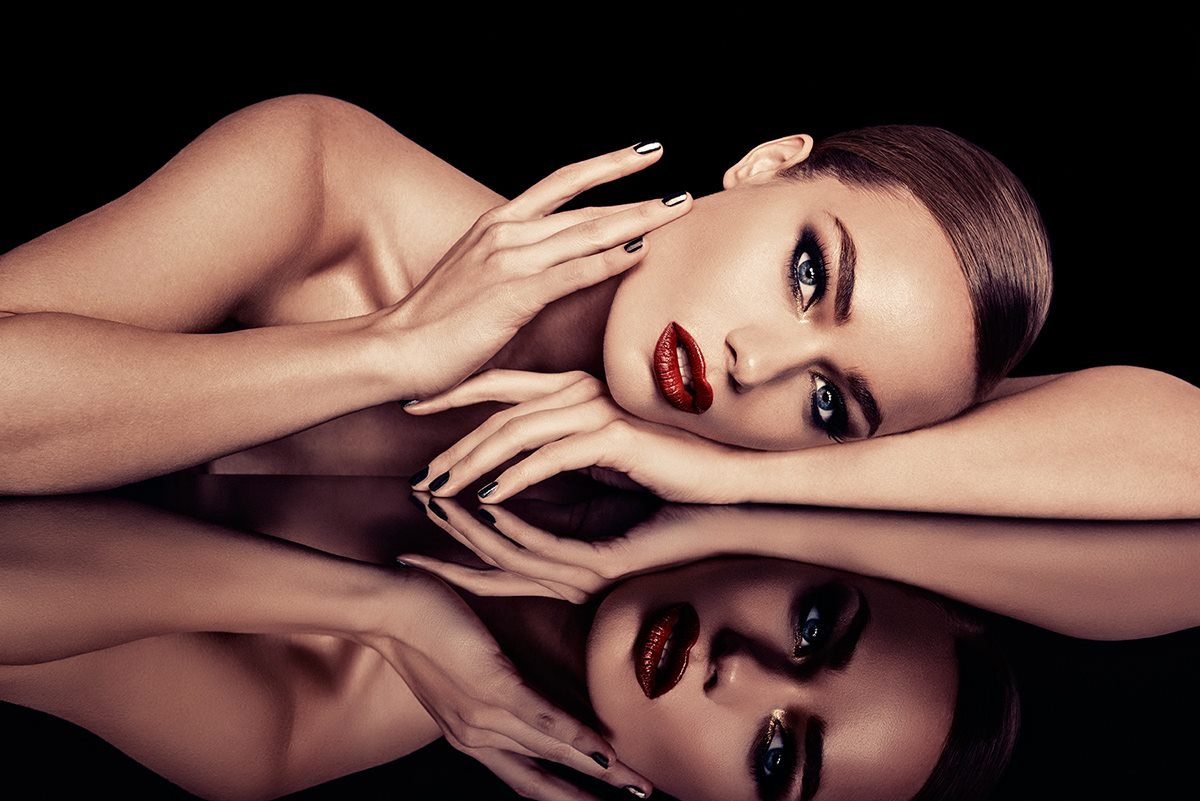 Fashion Photography by Nikola Borissov