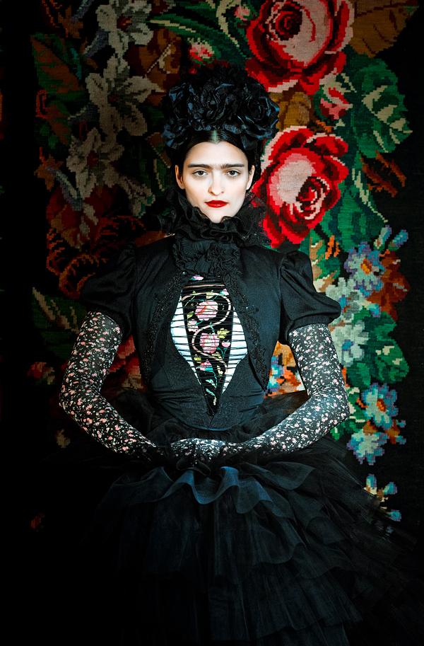 Frida by Olschinsky