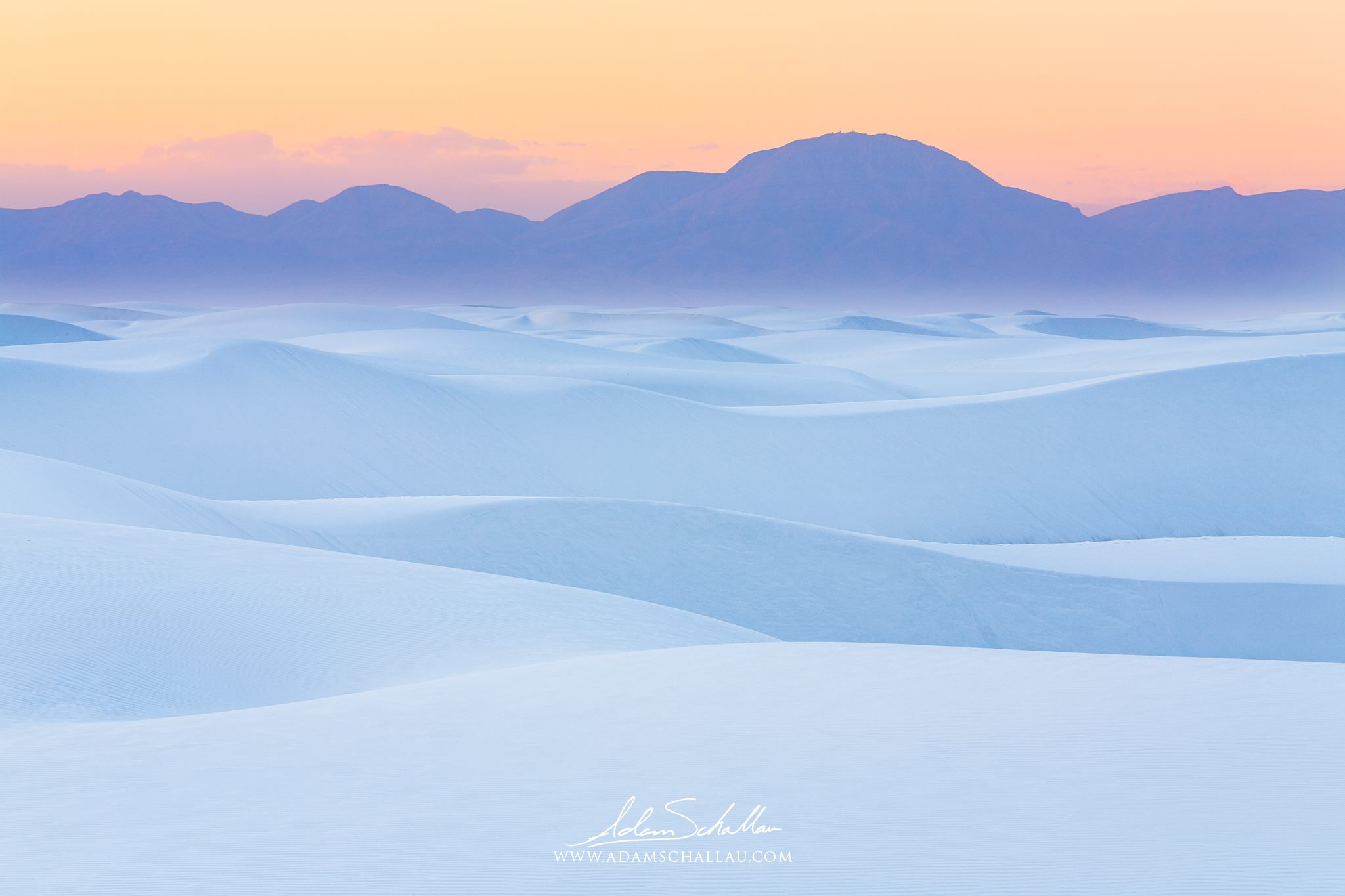 Landscape Photography by Adam Shallau