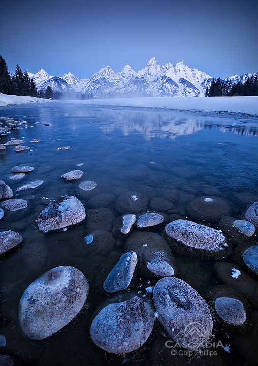Landscape Photography by Chip Phillips