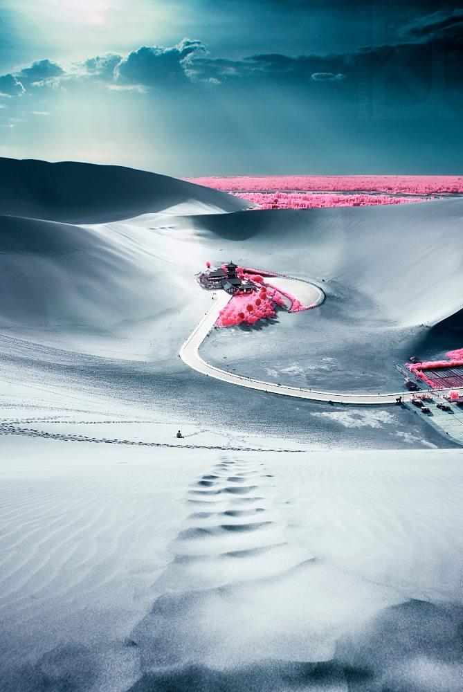 Ladscape Photography by David Keochkerian