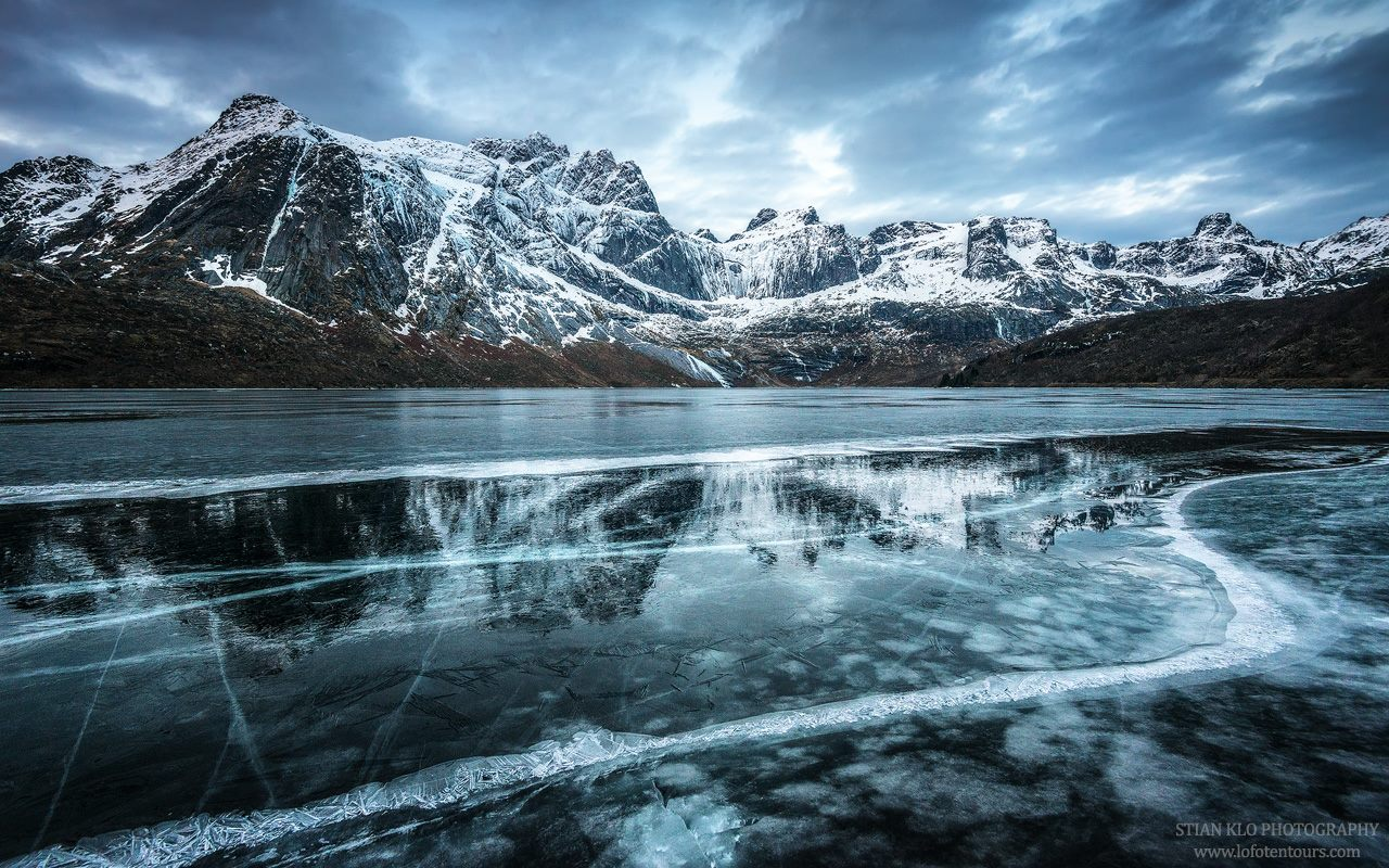 Landscape Photography by Stian Klo