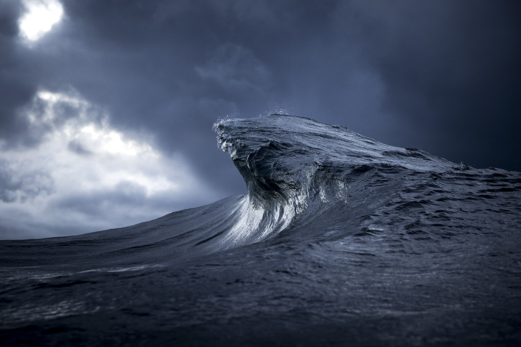 Found at Sea by Ray Collins