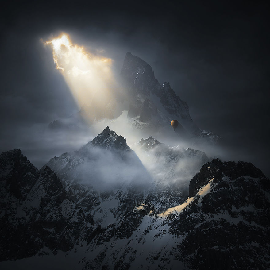 Photography by Michal Karcz