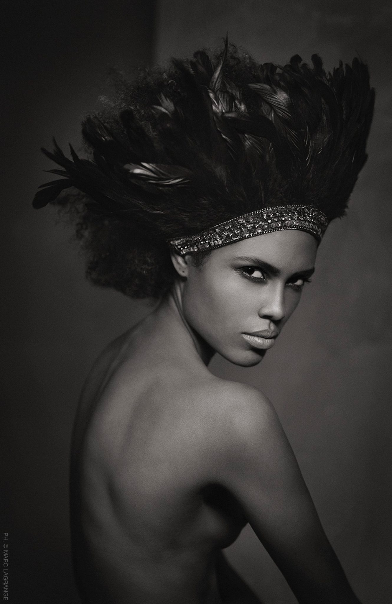 Evocative and Sensual Photography by Marc Lagrange