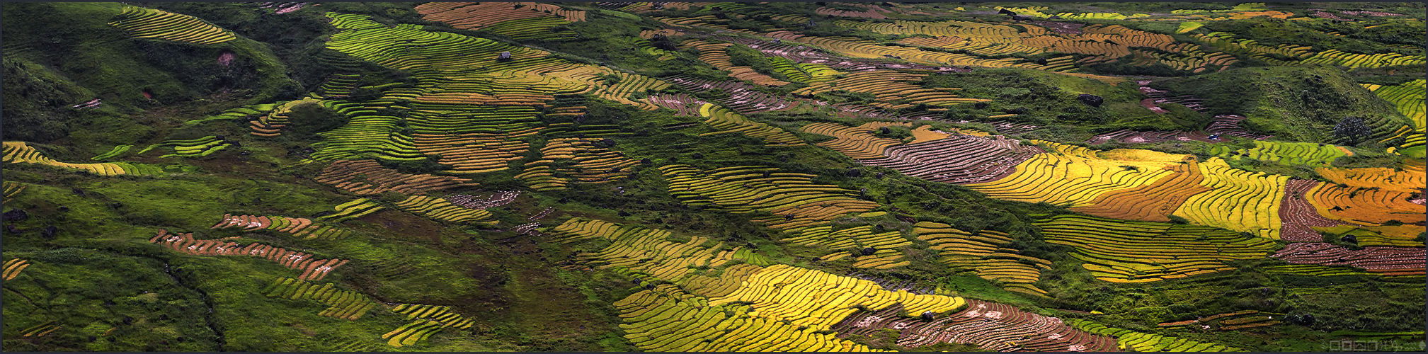 Travel Photography by Wolfgang Weinhardt